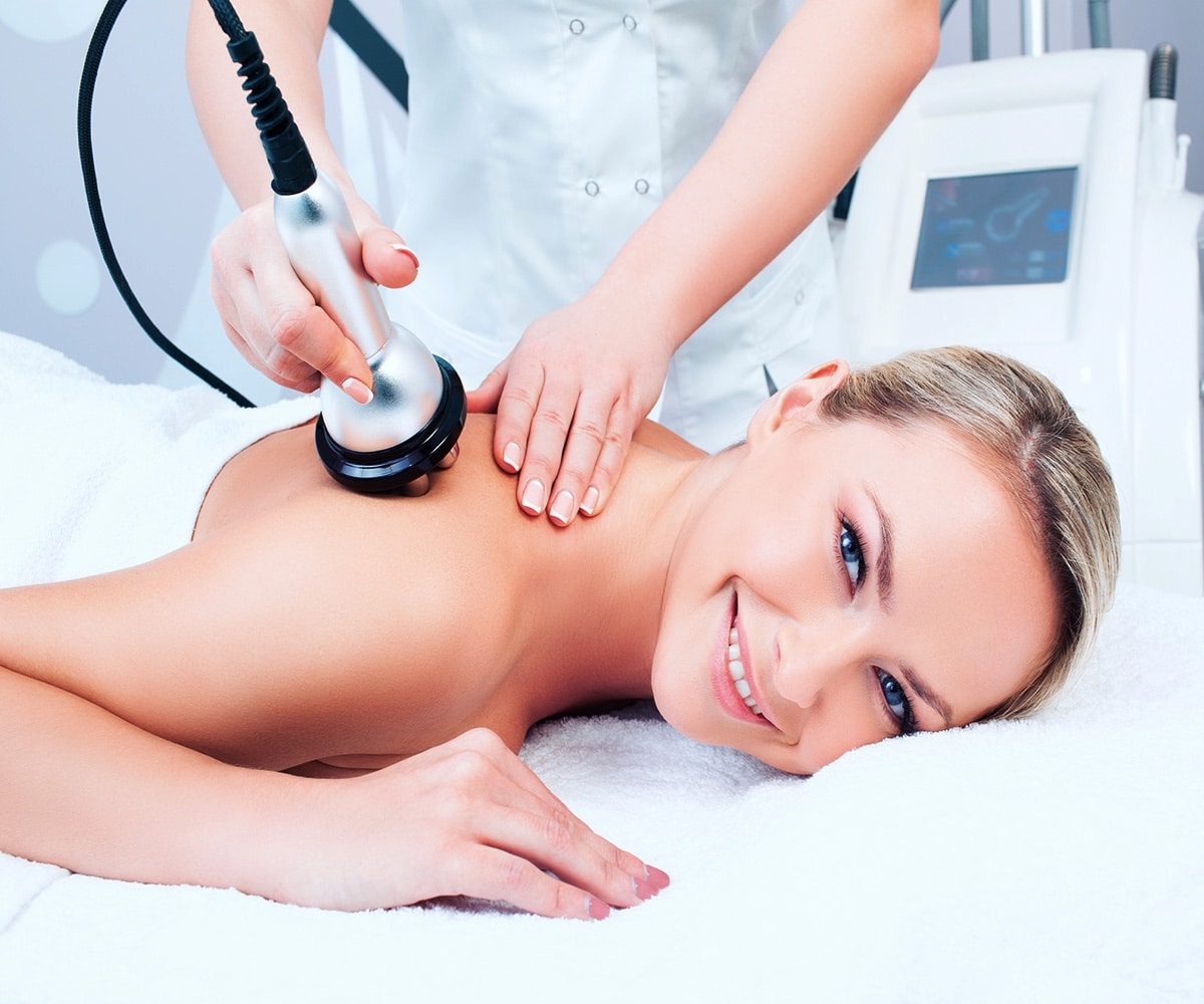 imagen de Medicina estetica corporal clinica renacimiento madrid