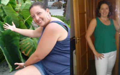 imagen de casos reales programa nutrición y obesidad clinica renacimiento madrid