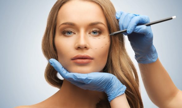 image of facial surgery madrid