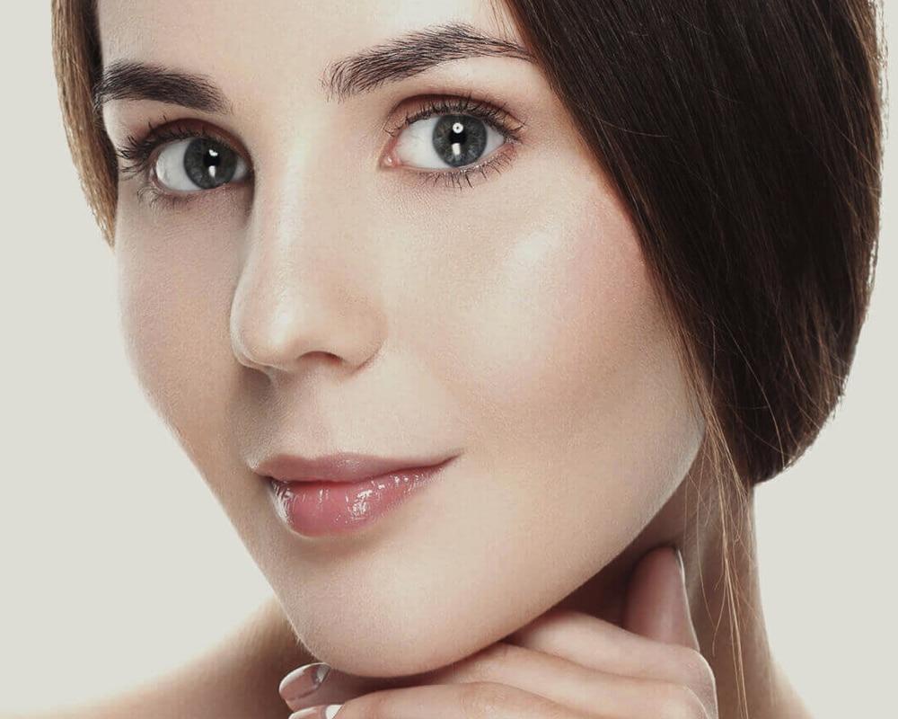 imagen de volumen facial clinica renacimiento madrid y marbella estetica facial