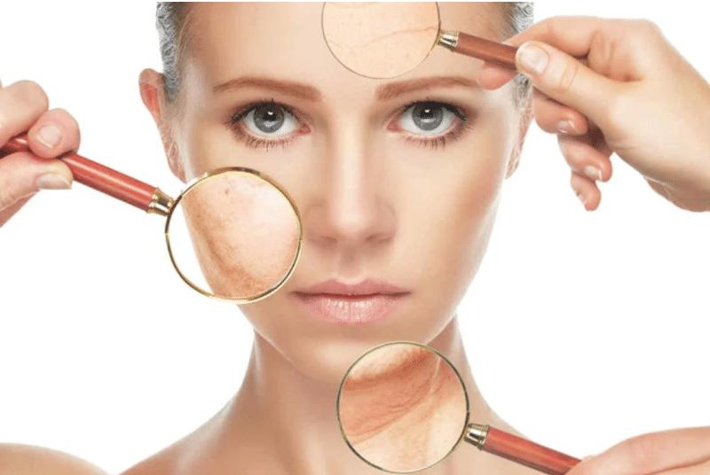 Tratamientos de cuidado para la piel en clinica renacimiento madrid