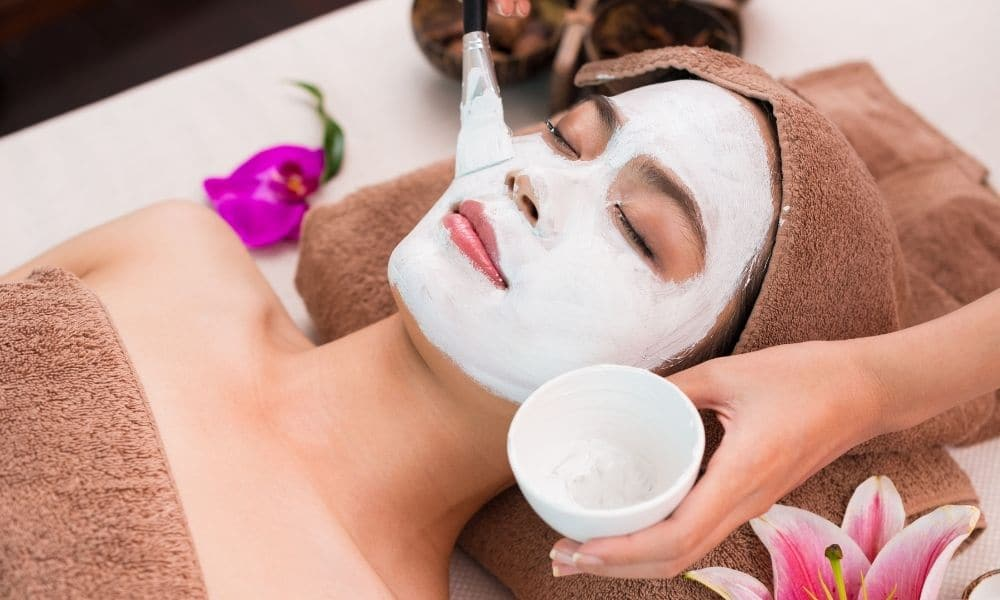 IMAGE OF HOW TO PREPARE THE SKIN FOR SUMMER